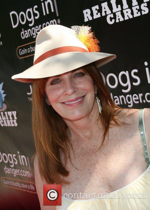 Joanna Cassidy Reality Cares presents 'The Dogs Next...