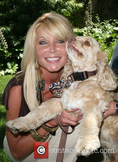 Pamela Bach-Hasselhoff Reality Cares presents 'The Dogs Next...