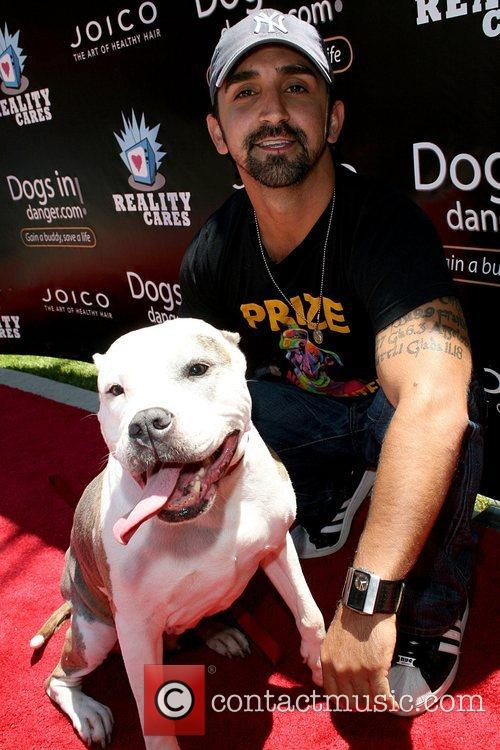 James Madio Reality Cares presents 'The Dogs Next...