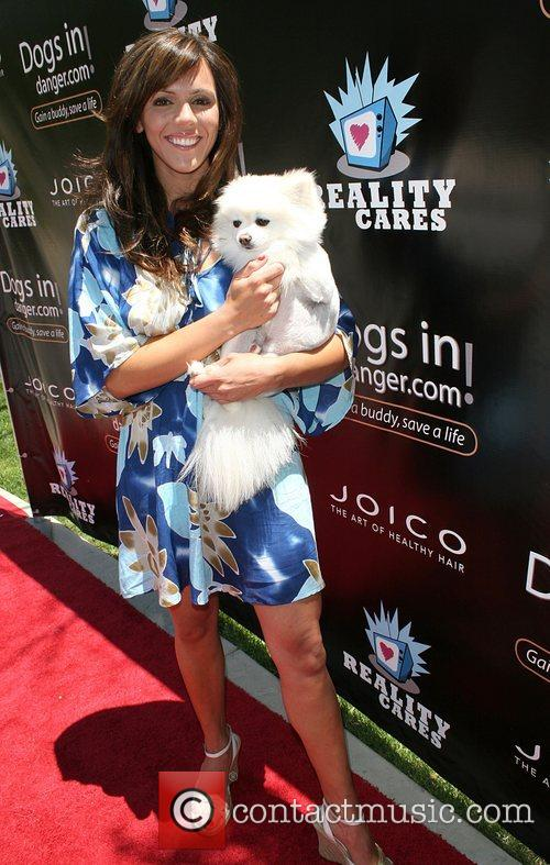 Laura Nativo Reality Cares presents 'The Dogs Next...