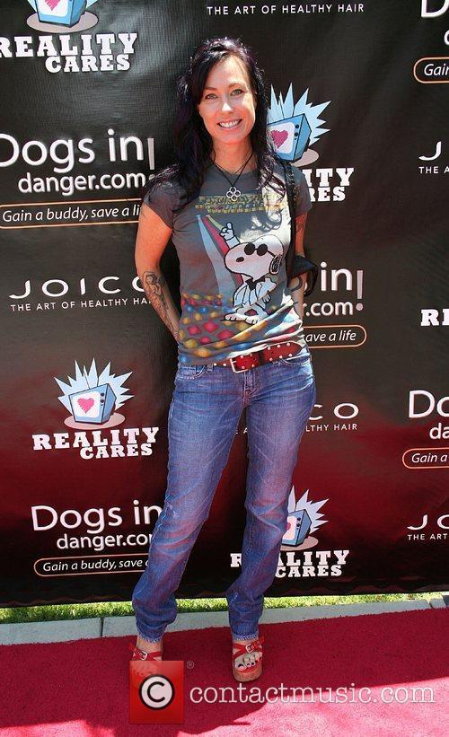 Erin Hamilton Reality Cares presents 'The Dogs Next...
