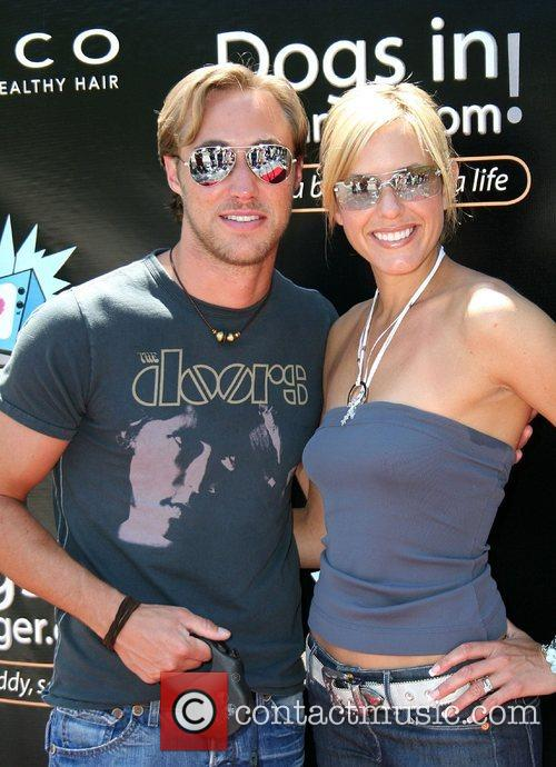 Kyle Lowder and Arianne Zucker Reality Cares presents...