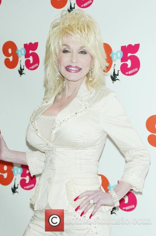 Dolly Parton - Images Gallery