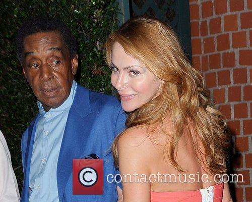 Former host of 'Soul Train' leaving leaving Mr...