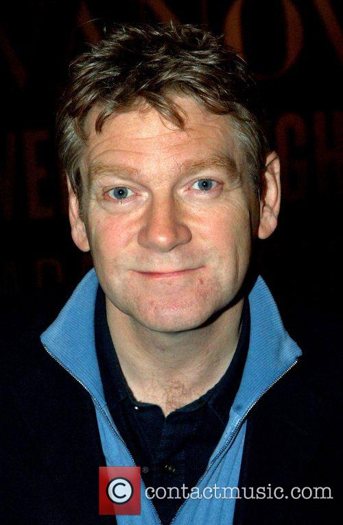 Kenneth Branagh - Photos Hot