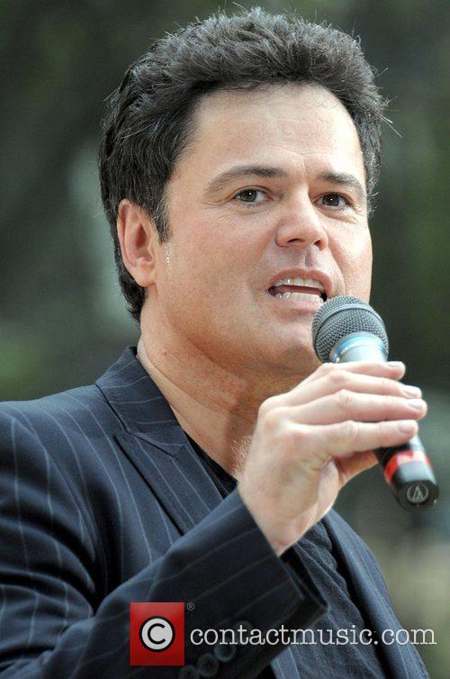 Donny Osmond 7