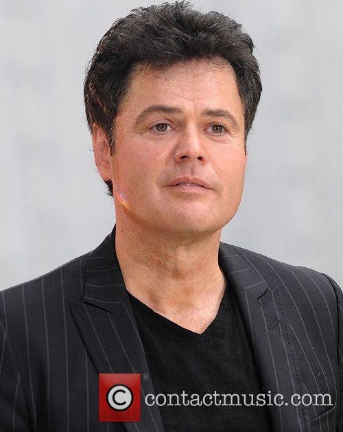 Donny Osmond 5