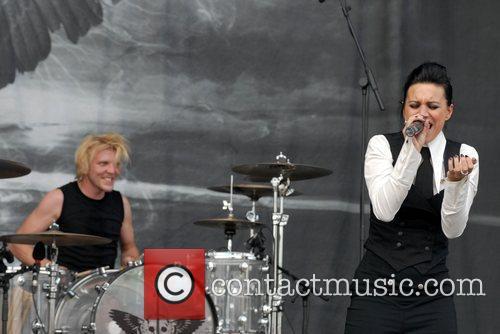 Apocalyptica, Download Festival