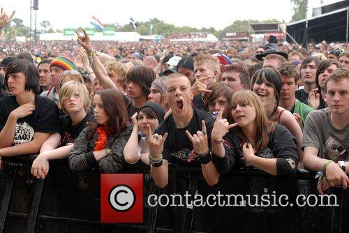 Atmosphere, Download Festival