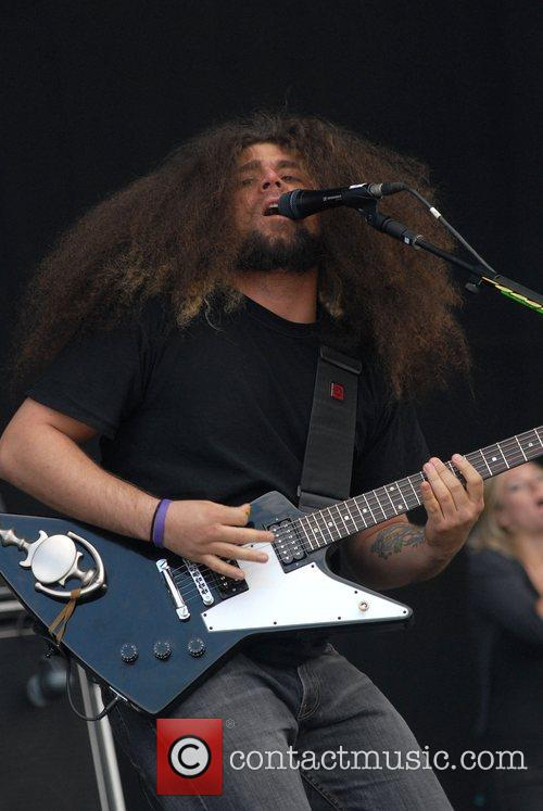 Coheed And Cambria 11