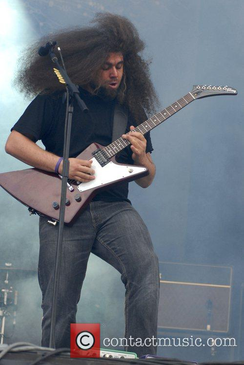 Coheed And Cambria 8
