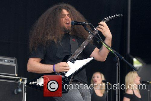 Coheed And Cambria 4