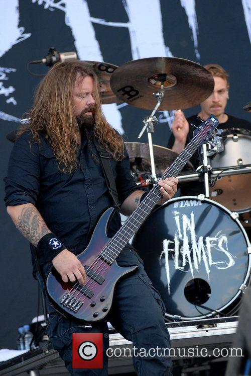 In Flames 18