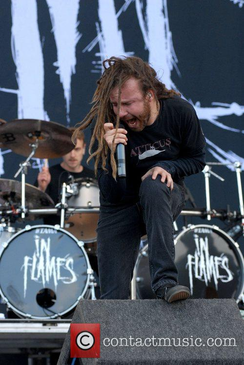 In Flames 17