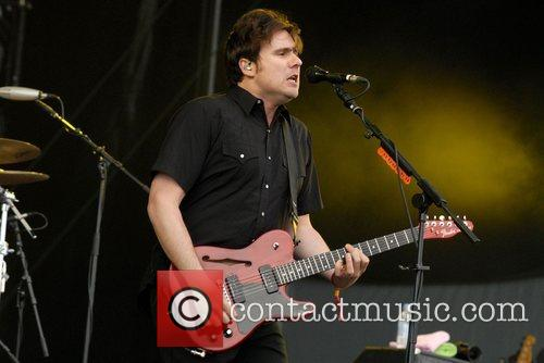 Jimmy Eat World, Download Festival