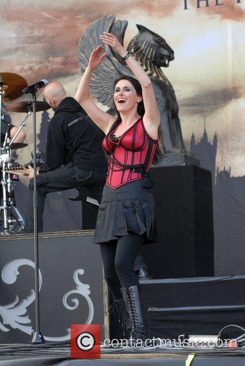 Within Temptation 27