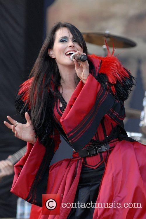 Within Temptation 18