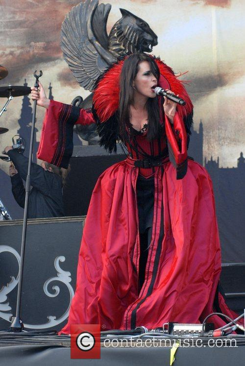 Within Temptation 9