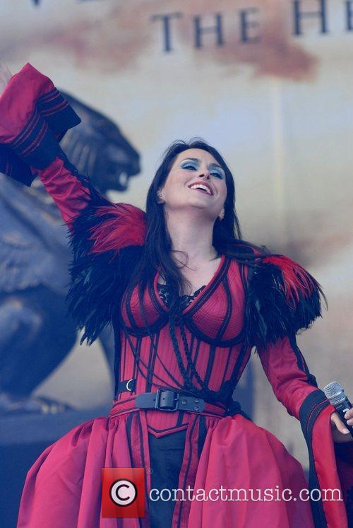 Within Temptation 22