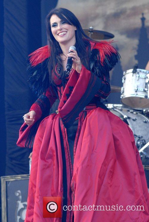 Within Temptation 25