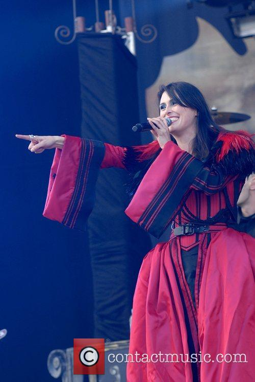 sharon den adel of within temptation 1953089