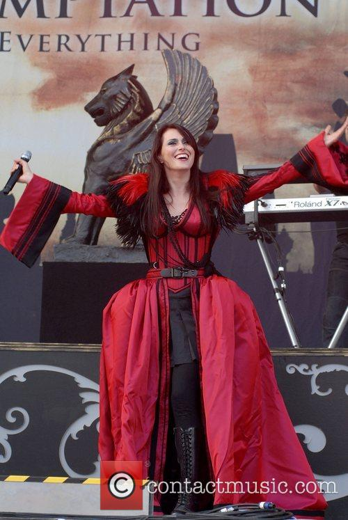 Within Temptation 28