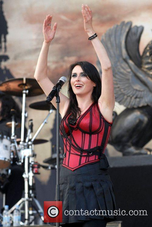 Within Temptation 26