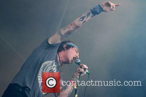 The Wildhearts, Download Festival