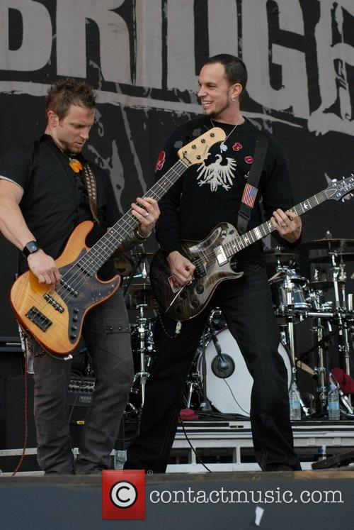 Alter Bridge 4