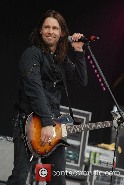 Alter Bridge 3