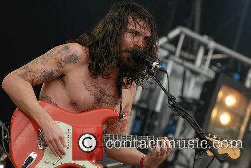 Biffy Clyro, Download Festival