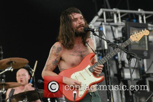 Biffy Clyro Download Festival 2008 - Day Two...