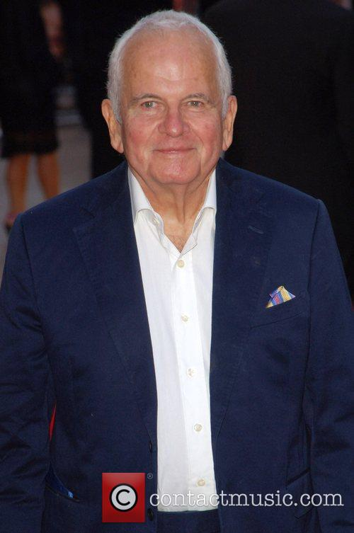 Ian Holm, Odeon Leicester Square