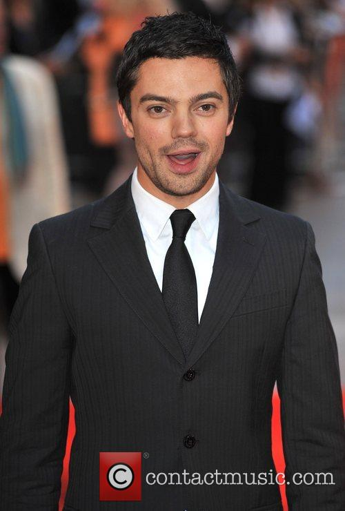 Dominic Cooper, Odeon Leicester Square