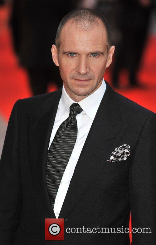 Ralph Fiennes, Odeon Leicester Square
