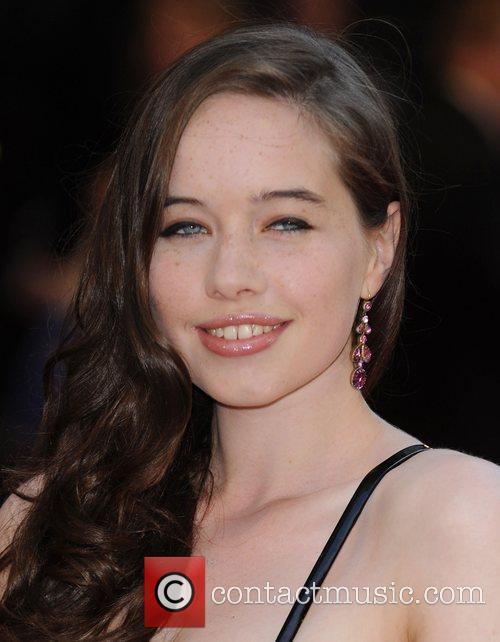 Anna Popplewell 1