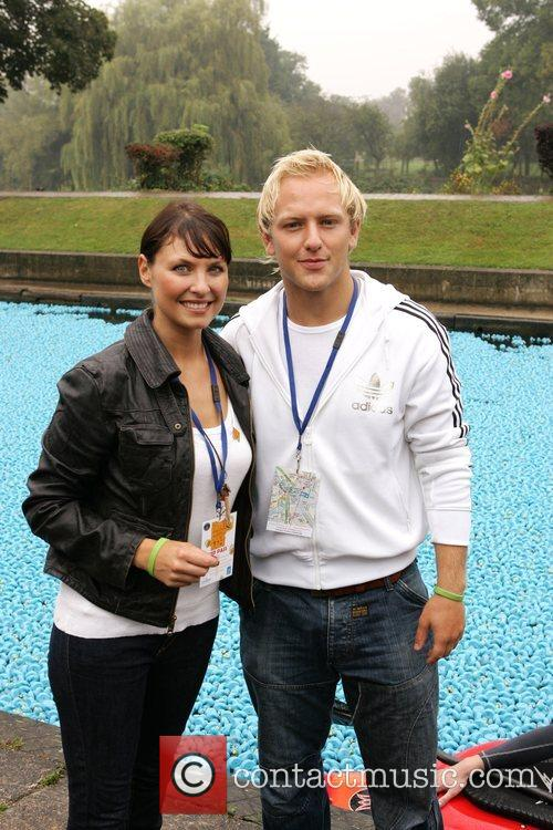 Emma Barton and Andrew Triggs Hodge 6