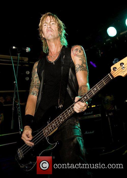 Duff McKagan's Loaded live at the Liverpool Carling...
