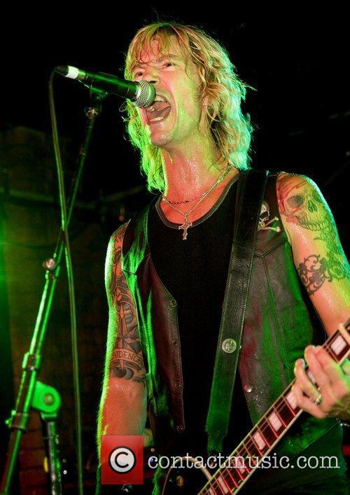 Duff McKagan 17