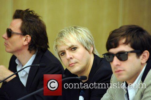 John Taylor, Duran Duran and Nick Rhodes 6