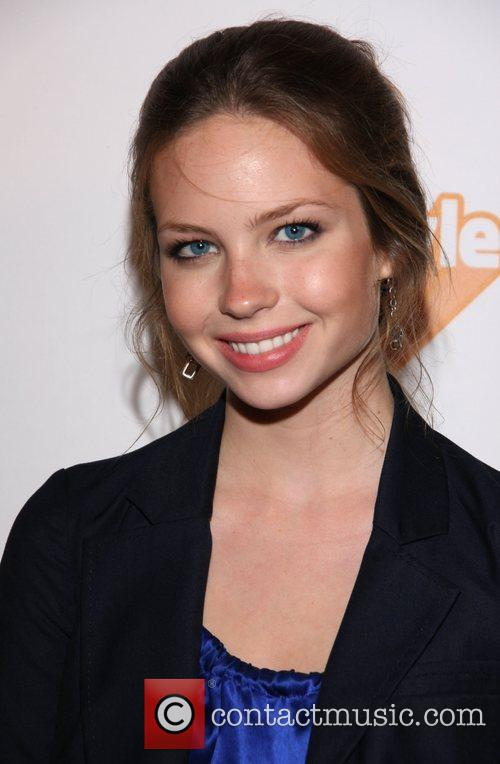 Daveigh Chase 7