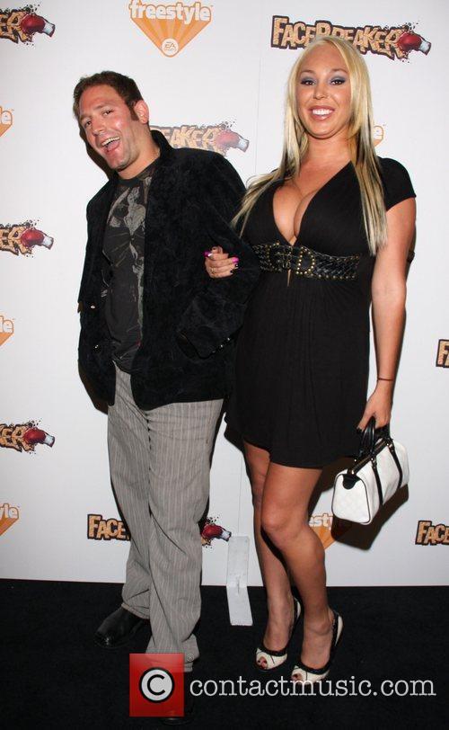 David Weintraub and Mary Carey 2