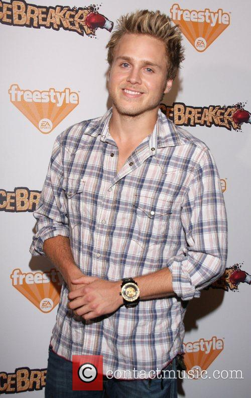 Spencer Pratt 1
