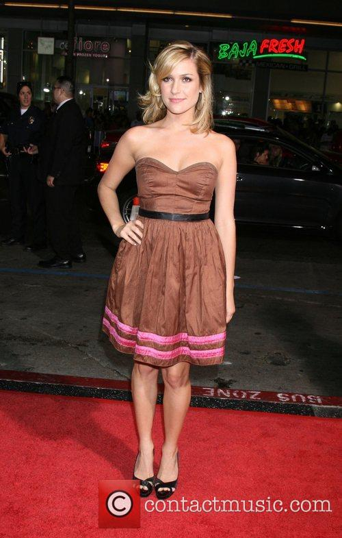 Kristin Cavallari  Los Angeles Premiere of 'Eagle...