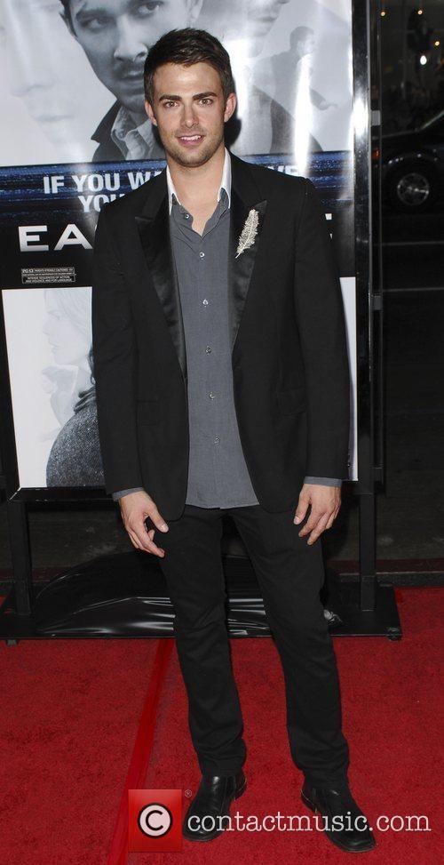 Guest Los Angeles Premiere of 'Eagle Eye' -...