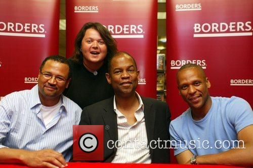 Earl Klugh and Guests of The Earl Klugh...