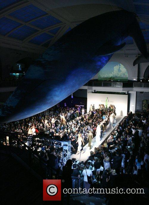 Atmosphere Mercedes-Benz Fashion Week Spring 2009 - BeEcoChic...