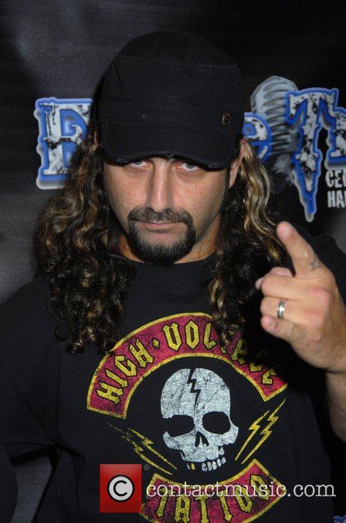 Mike Portnoy Eddie Trunk's 25th Anniversary Celebrations held...