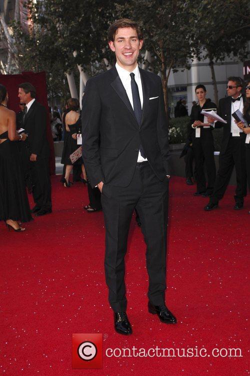 John Krasinski, Emmy Awards