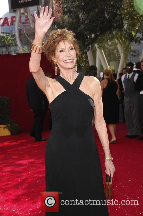 Mary Tyler Moore, Emmy Awards
